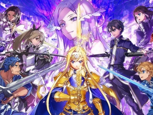 Sword Art Online: Alicization Rising Steel, la recensione - Recensione - Android