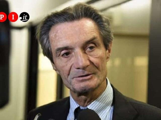 """Caso camici in Lombardia, le incongruenze di Fontana: il conto in Svizzera non era """"dormiente"""""""