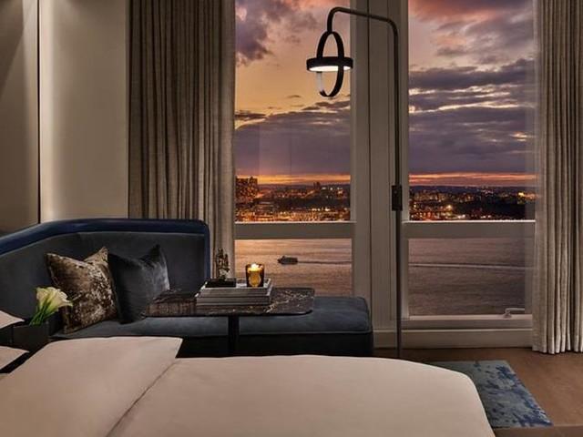 A New York ha aperto il primo hotel al mondo votato alla cura del sonno