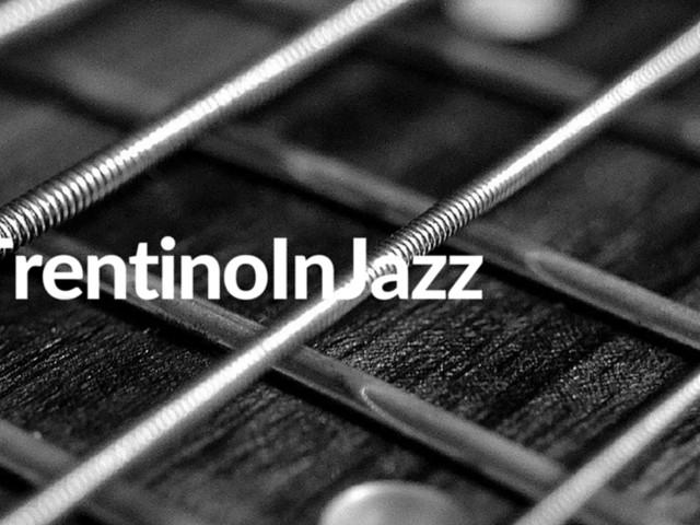 Chi va con lo Zoppo... non perde TrentinoInJazz 2018: il network italiano del jazz!