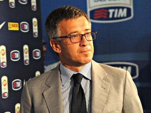 Bologna: Claudio Fenucci confermato ad