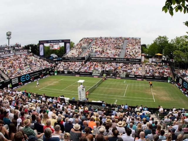 Tennis, tabellone Atp 250 Stoccarda 8-13 giugno: dopo 2 anni si torna a giocare sull'erba