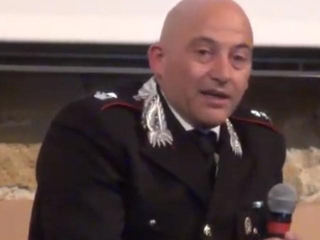 Camerino, Sandro Sborgia ufficializza la sua candidatura a Sindaco