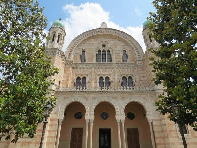 A Firenze riaprono a pubblico la sinagoga e il museo ebraico
