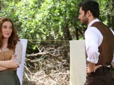 Il Segreto anticipazioni spagnole: Saul e Julieta rischiano la vita