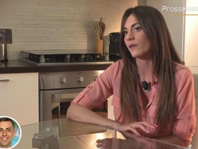 """Massimo Colantoni e Sonia Onelli/ Ilaria: """"Se avessi voluto..."""" (Uomini e Donne)"""