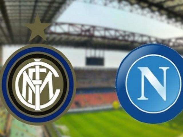 Live Inter-Napoli: info tv e streaming