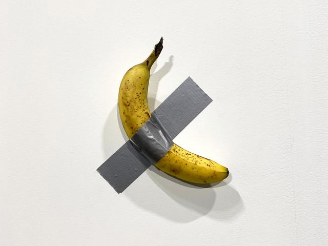 Ecco le nove opere che vale la pena raccontare del Art Basel Miami 2019