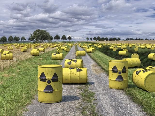 Conto salato per il nucleare europeo, la gestione dei rifiuti cresce fino a 566 miliardi di euro