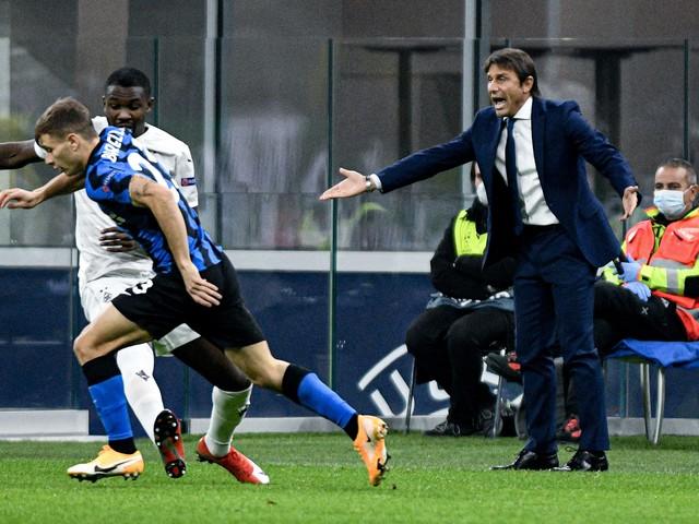Flop Champions per l'Inter ma non per gli ascolti tv: 4.2 milioni di spettatori