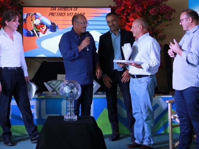 Un debutto da Coppa del Mondo per il 3Tre on Tour a Forte dei Marmi