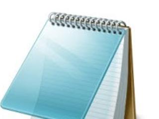 10 Trucchi col Notepad (Blocco Notes) di Windows