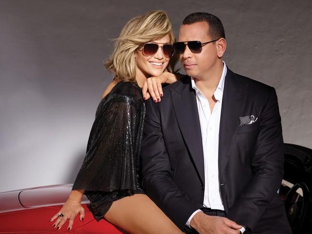 Jennifer Lopez e Alex Rodriguez, fidanzati da meno di un mese e già in affari insieme
