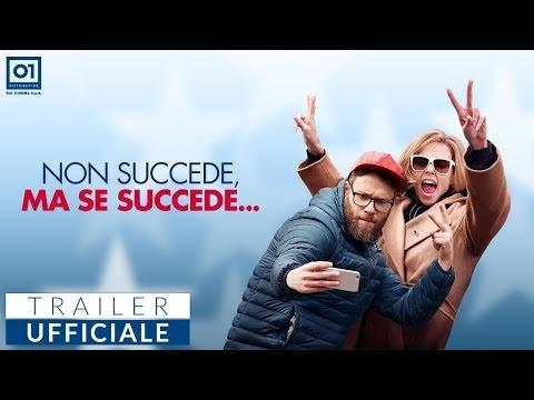 Non succede… ma se succede – Il trailer ufficiale italiano