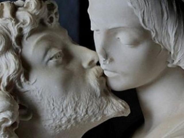 Informazioni sulla mostra '100 anni, la scultura a Milano (1815 – 1915)'