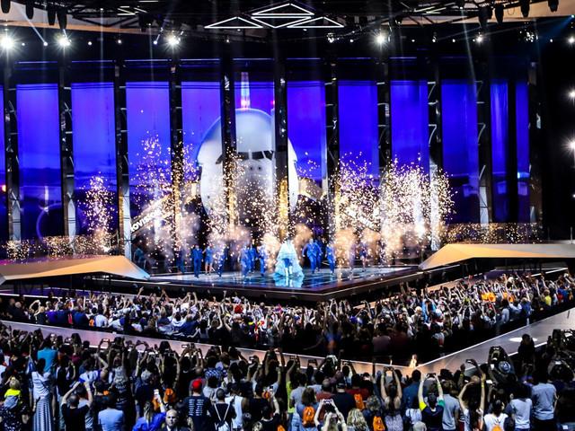 L'Eurovision Song Contest sbarca negli Stati Uniti su Netflix