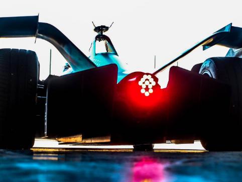 Calendario Formula E 2020 2020.Formula E Dal 2020 Anche Seoul Nel Calendario Sport