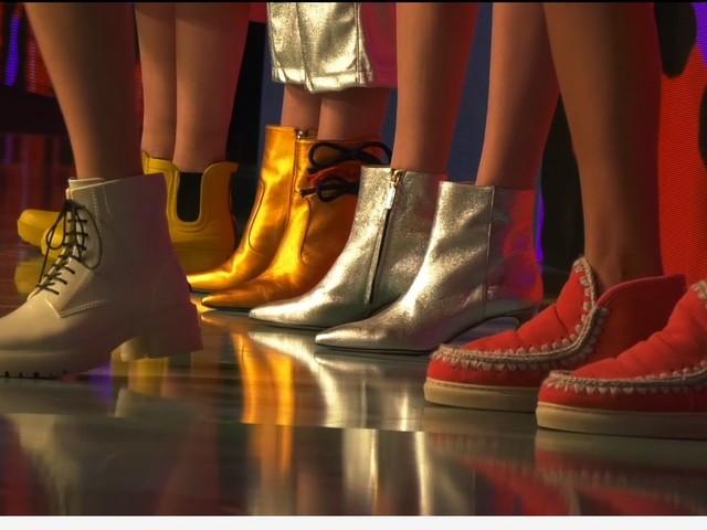 Calzature, al Micam 50 anni di calzature made in Italy fra bellezza e innovazione