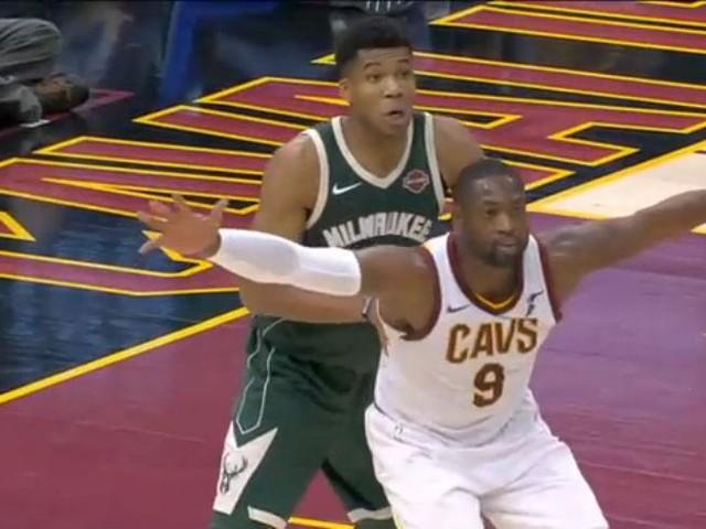 NBA Highlights: Cleveland-Milwaukee 124-119