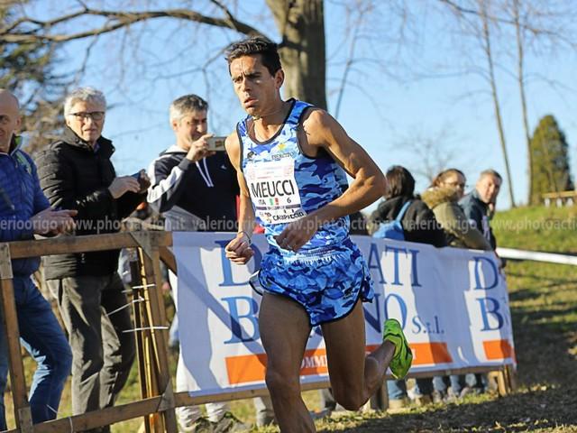 Atletica, Daniele Meucci rientra in gara alla maratona di Francoforte