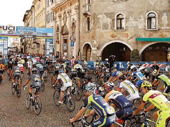 Organizzazione e sport individuali È Trento la provincia più sportiva