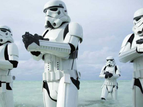 Han Solo: Ron Howard conferma la presenza dell'Impero