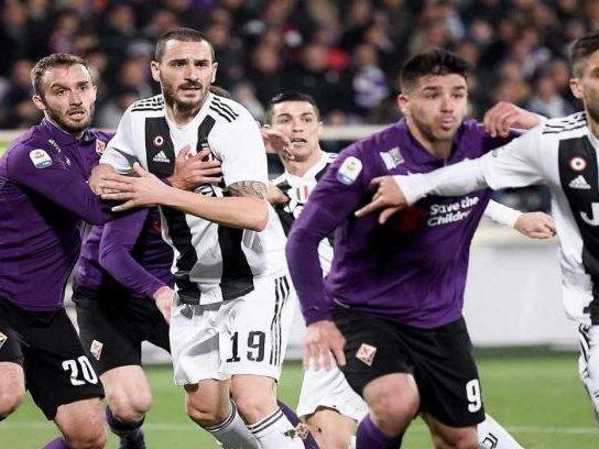 Fiorentina-Juventus, dove vedere la partita in diretta TV e in streaming?