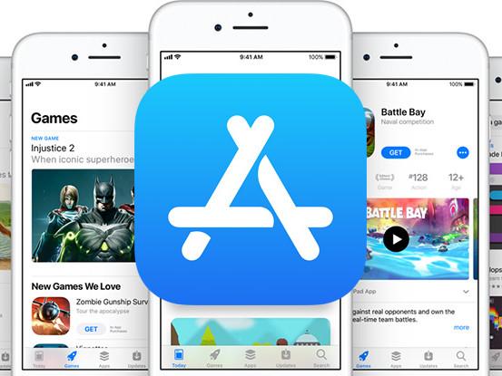 Apple ha modificato gli algoritmi di ricerca su App Store