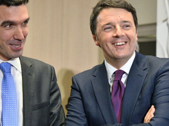 Il Pd prepara lo scongelamento verso il M5s con la non belligeranza di Renzi: se fallisce Casellati, scatta l'ora della responsabilità