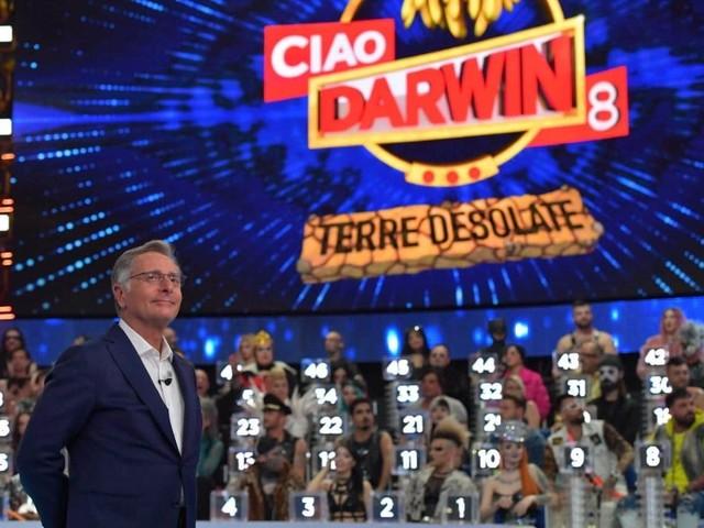 """""""Ciao Darwin"""" rappresenta quella Canale 5 che resiste"""