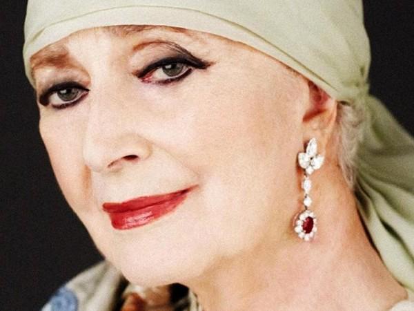 Valentina Cortese è morta: causa morte e chi era l'attrice. La carriera
