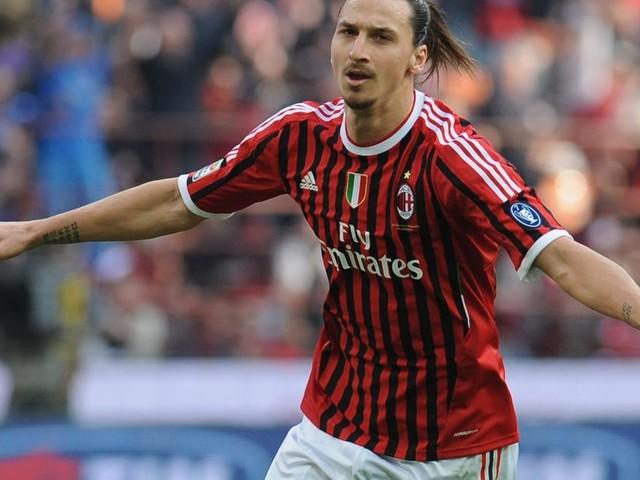 Milan, Ibrahimovic: 'Ero felice, Galliani mi tradì'