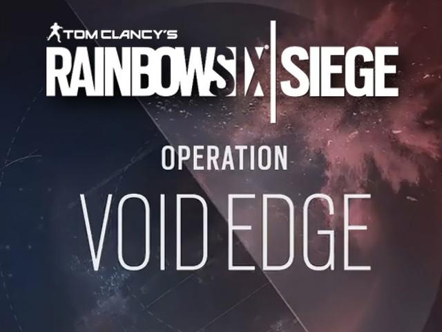 Rainbow Six Siege: Operation Void Edge, novità di gameplay e modifiche alla mappa Oregon
