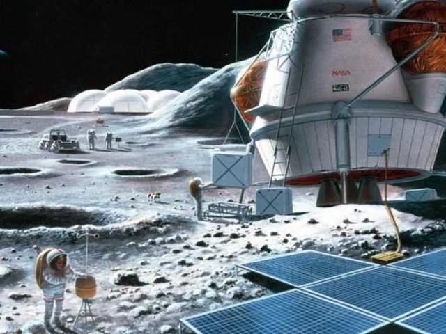 La conquista della luna: dalle missioni Apollo alle nuove missioni Artemis