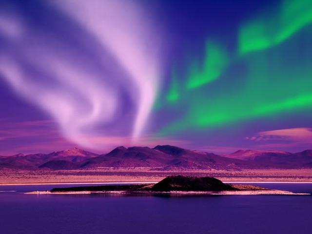 Aurora boreale, i mesi dell'anno in cui si vede meglio
