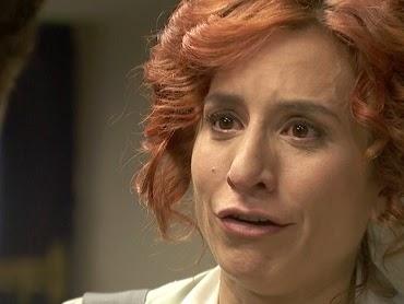 Il Segreto: Caridad è pericolosa? Fe non lo crede e...Video
