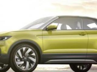 Volkswagen T-Cross: dopo la T-Roc tocca alla Polo-SUV