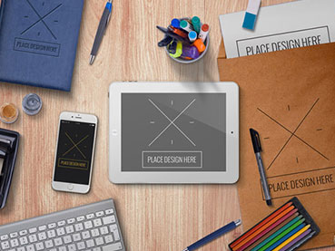 The Graphic Designer's Resource Kit