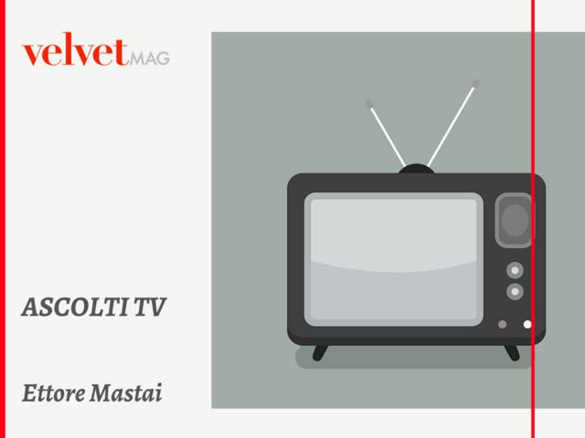 """Ascolti tv 7 ottobre 2021: vince """"Fino all'Ultimo Battito"""" su Rai. """"Piazza Pulita"""" oltre il 7%"""