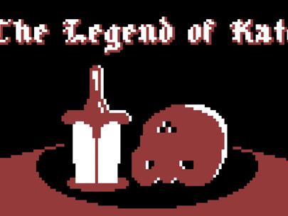 The Legend of Kato – un retrogame hardcore da urlo!!