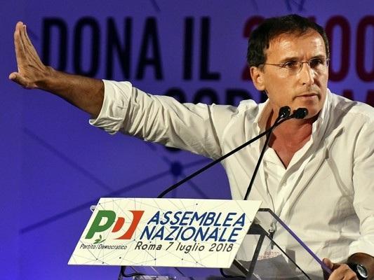 """""""Un tragico errore avere aperto a un nuovo governo prima della crisi"""", dice Boccia"""