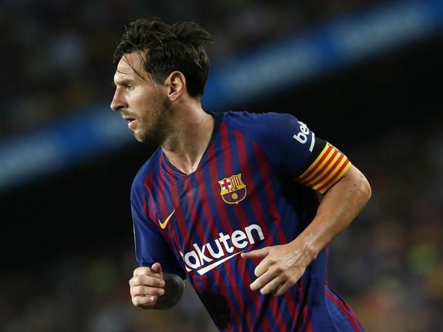 È crisi tra Messi e Barça. L'Italia può sognare un altro finale alla CR7