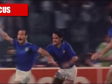 Trent'anni fa le notti magiche: 10 cose che non sai su Italia 90