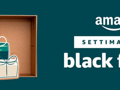 Settimana del Black Friday - Giorno 1 - Tanti bundle PlayStation4, monitor Samsung da gaming, giochi console e altro - Notizia