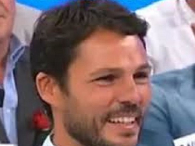 Uomini e donne, Gianluca assente al Trono over: 'Non mi hanno più invitato'