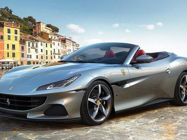 Ferrari Portofino M: il coupé-cabrio di Maranello si evolve