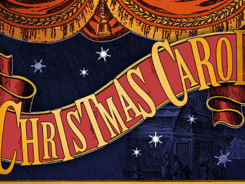 A Christmas Carol at Middle Temple Hall