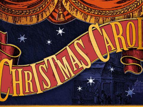 A Christmas Carol at Middle Temple Hall