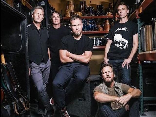 I Pearl Jam sono gli ambasciatori dell'edizione 2019 del Record Store Day