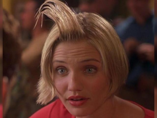 """Ricordate l'attrice di """"Tutti pazzi per Mary""""? Dopo aver abbandonato il cinema, la 48enne Cameron Diaz è diventata mamma"""